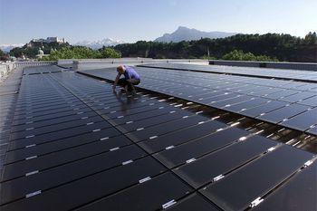 Для производителей поликристаллического кремния бурный рост солнечной энергетики в последние несколько лет оказался неожиданным