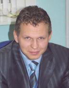 Илья Лукьянов — директор по развитию информационных систем компании «Сейлс»