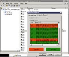 Пакет Kraftway System Manager позволяет системным администраторам удаленно осуществлять сбор инвентаризационной информации и отслеживать состояние серверов в разветвленной ИТ-инфраструктуре