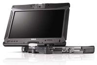 Ноутбук соответствует требованиям принятых в армии США стандартов MIL-810G, задающих предельные неблагоприятные параметры окружающей среды, в которых должен функционировать мобильный компьютер