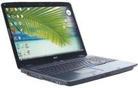 Несмотря на то что вмодельном ряду компании Acer модель Aspire 5530 находится всерии решений для домашних пользователей, ее применение вкачестве бизнес-ноутбука более чем оправданно