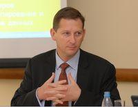 Кевин Исаак, вице-президент Symantec по развивающимся рынкам, объясняет стратегию Symantec
