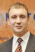 Командир в поисках команды. Первоочередной задачей Дмитрия Танюхина, нового главы представительства Netgear в России, является формирование штата офиса.