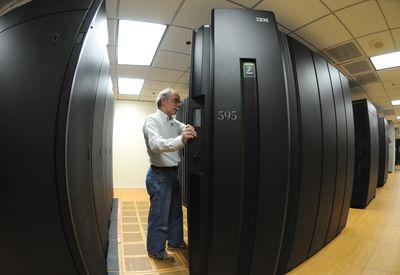 Для предоставления первого набора облачных сервисов для предприятий будут использоваться ресурсы цента IBM Cloud Computing Center в штате Коннектикут
