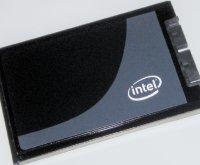 Емкость твердотельных накопителей Intel X18-M составит 80 или 160 Гбайт