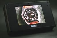 Исследователи из Seiko Epson нашли способ равномерно наносить органический материал на подложку OLED-экрана, используя струйную печать