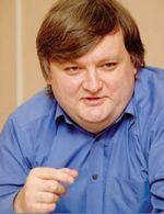 М. Кувшинов:
