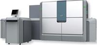 Oce ColorStream 10000: система непрерывной печати на ОЕМ-тонере CustomTone представлена в сентябре 2007 г. на Graph Expo (Чикаго). Это одна из наиболее производительных цветных машин с тонером - на скорости 4,4 м/мин работает с месячной нагрузкой 5 млн А4 отт./месяц; для ч/б работ на скорости 21,6 м/мин она ещё выше