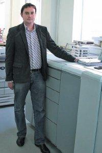 С VarioPrint 6250 могут справиться все — от директора до печатника