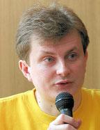 Павел Гудков: «Ежегодно только специалистов по обслуживанию ивнедрению '1С:Предприятия' требуется более 30тыс. человек»