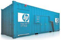 Рисунок 6. Заказчики HP POD могут регулировать капитальные и операционные затраты, наращивая ЦОД за счет внедрения этого энергоэффективного решения.