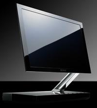 OLED-дисплей Sony XEL-1