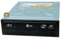 Модель LG GH22 выделяется на общем фоне тем, что имеет программно-аппаратные функции контроля доступа к записанным данным