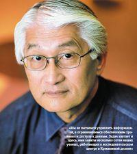Хью Йошида известен не только как вице-президент и технический директор корпорации Hitachi Data Systems, но еще и как активный блоггер – изучение его полемики с коллегами Чаком Холлисом и Барри Уайтом, занимающими аналогичные должности в EMC и IBM, можно настоятельно рекомендовать каждому, кто серьезно интересуется системами хранения данных.