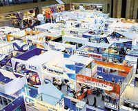 Согласно данным Taiwan External Trade Development Council, Computex Taipei 2009 посетило около 100 тыс. человек со всего мира