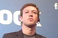 Марк Цукерберг: