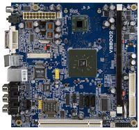 Системная плата VB8002 Mini-ITX ориентирована на серверы, предназначенные для доставки аудио и видео на мультимедийные ПК и потребительские устройства наподобие телевизоров