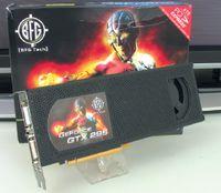 Видеокарта BFG GeForce GTX 295