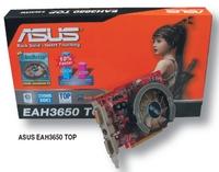 ASUS EAH3650 TOP
