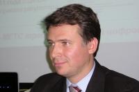 Сергей Приданцев: