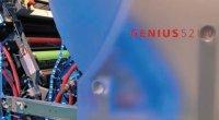 KBA Genius 52 UV позволяет почти мгновенно выходить на тиражные оттиски, экономя материал