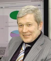 «Мы рассчитываем стать самым технологичным банком в мире», Андрей Хлызов, директор управления внедрения и сопровождения автоматизированных систем Сбербанка России