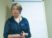 Тина Роуз — агент НР по борьбе с контрафактом