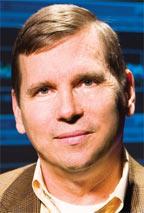 Рон Роуз, директор информационной службы компании Priceline.com