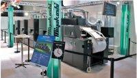 Miyakoshi MJP600 печатает до 100 м/мин