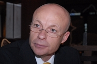 Антон Вильхельм уверен, что кризис планам его компании в отношении российского рынка не помешает