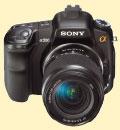 Sony α200
