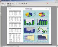 Основной продукт компании, WebFOCUS, собирает, анализирует ипреобразует данные иработает на множестве платформ