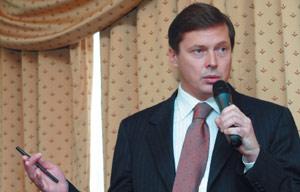 Михаил сусов: «Федеральный рынок переполнен мелкими игроками, тогда как крупные российские операторы еще не преодолели сознания провайдеров домашних сетей»
