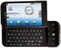 Сначала телефон появится вСША, где будет продаваться с22 октября по цене в179 долл.; вВеликобританию G1 придет вначале ноября, ав первом квартале будущего года— ина другие европейские рынки, где работает T-Mobile