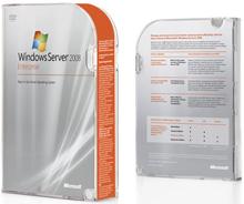 Переработанная архитектура операционной системы Windows Server 2008, позволяющая устанавливать только те функции, которые пользователям необходимы для решения конкретных задач или выполнения определенных ролей, даст серьезные преимущества с точки зрения обеспечения безопасности и поддержки