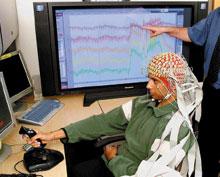 В начале октября на конференции ассоциации Association for Computing Machinery исследователи представили первые результаты экспериментов по мониторингу нагрузки на пользователя спомощью fNIRS