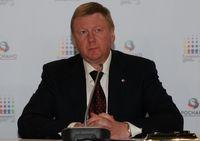 Анатолий Чубайс считает, что российские нанотехнологии поднимет ТЭК
