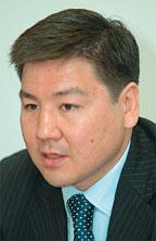Аскар Жумагалиев: «Вклад государства всоздание NGN-сети заключается встимуляции населения кпотреблению дополнительных услуг»
