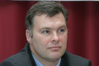 Константин Шляхов надеется в текущем году увеличить долю