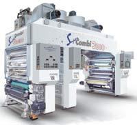 Nordmeccanica Super Combi 3000