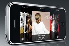 К концу 2007 года обладателями мобильных устройств Apple стали 3,7 млн человек