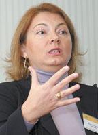 Наталья Стольная: «В текущем году мы планируем 30Б??процентное увеличение доходов и намерены сохранить такие темпы роста в течение ближайших лет»
