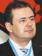 Александр Тасев: «Лучше всего вРоссии продаются наши отраслевые решения»
