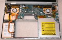 Скоро внутри MacBook появятся новые процессоры Intel