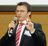 Хельмут Финк: «Технологии бизнес-интеграции обеспечивают связь между разработкой стратегии иее реализацией»