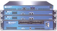 Рисунок 2. Серверы удаленного доступа Juniper Networks серии SA включают в себя решения для провайдеров и корпоративных заказчиков с различной численностью сотрудников.