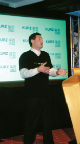 Маркус Хоффман (Leonhard Kurz): \