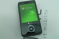 Как и Touch Diamond, Touch Pro – готовый к эксплуатации в сетях третьего поколения смартфон, работающий под управлением Windows Mobile 6.1 Professional
