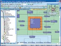 Новая версия инструментария моделирования данных ER/Studio позволит получать визуальное представление о размещении данных и о характере их изменений