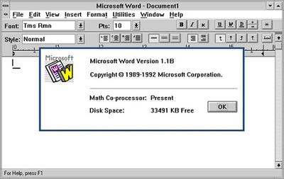 Еще одна операционная система